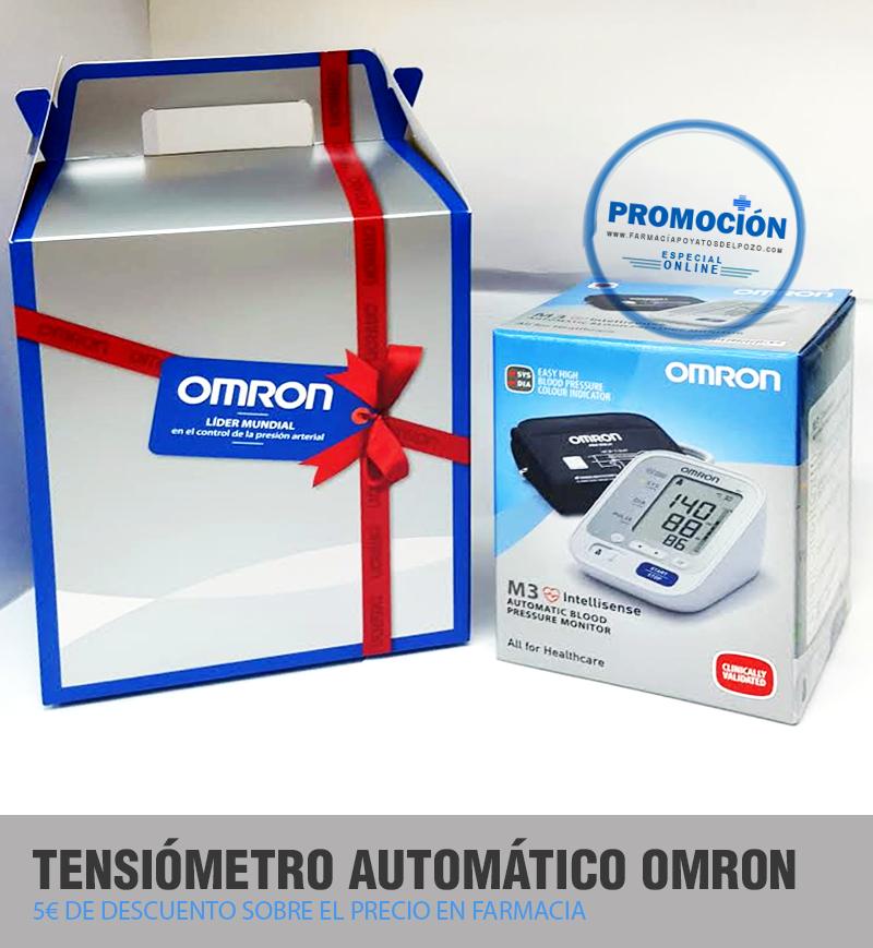 Promo Omron