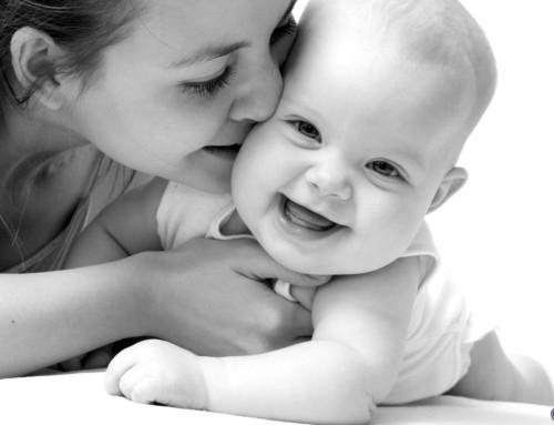 ¿Estás esperando tu primer hijo? ¿Tienes dudas sobre tu próxima maternidad?